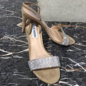 Steve Madden 3 inch heels